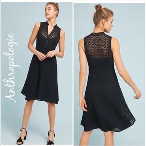 NWT Anthropologie Evelyn dress